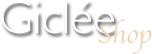 Gicl�e Shop logo